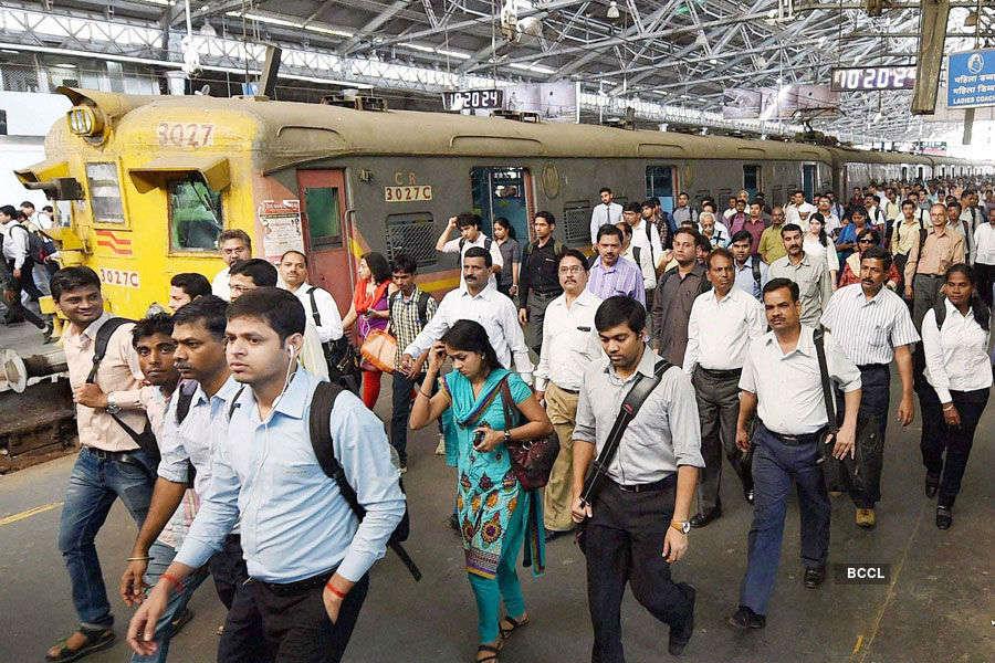 Rail Budget: Modern rail network with no fare hike