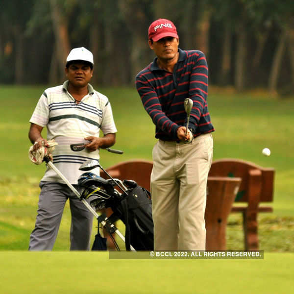 Golf BSF tournament @ Tolly Club