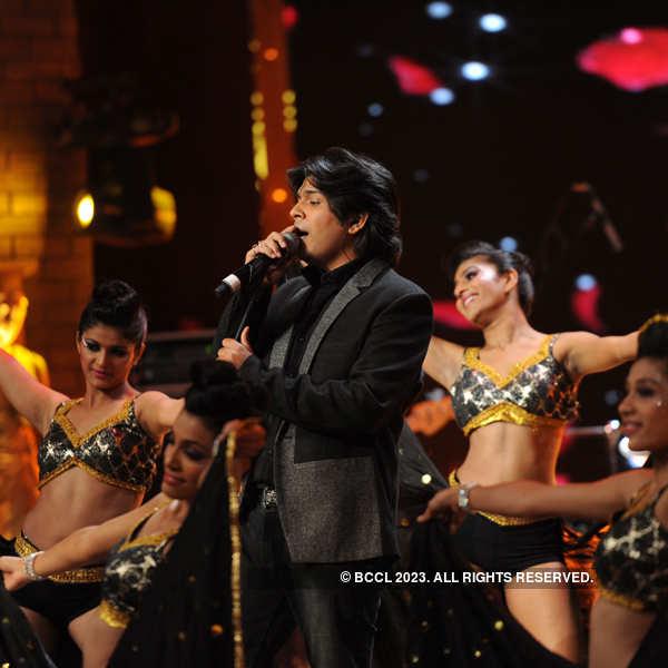 Mirchi Awards '15 - Mirchi Performances