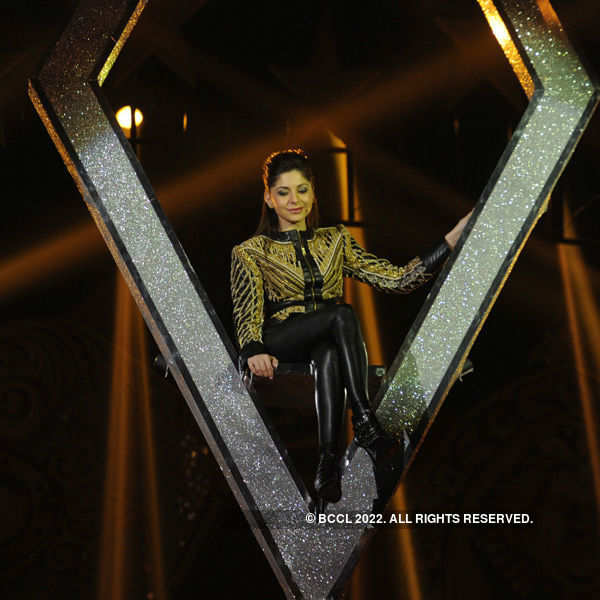 Mirchi Awards '15 - Mirchi Performances