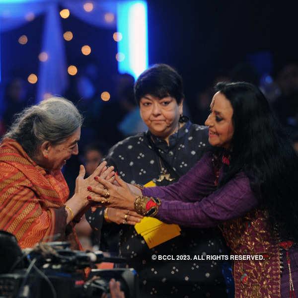 Mirchi Awards '15 – Starry Night