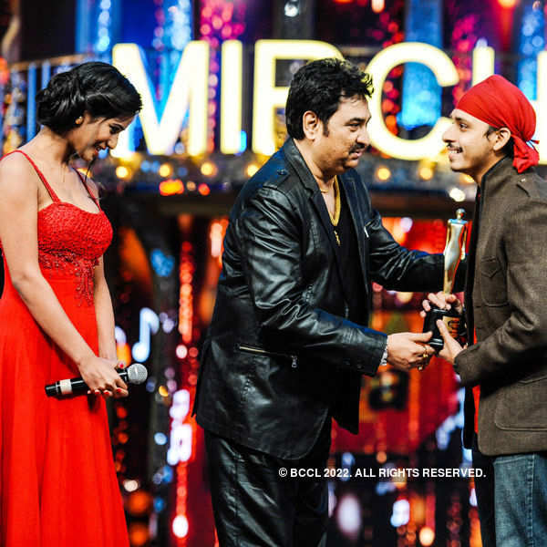 Mirchi Awards '15 – Winners