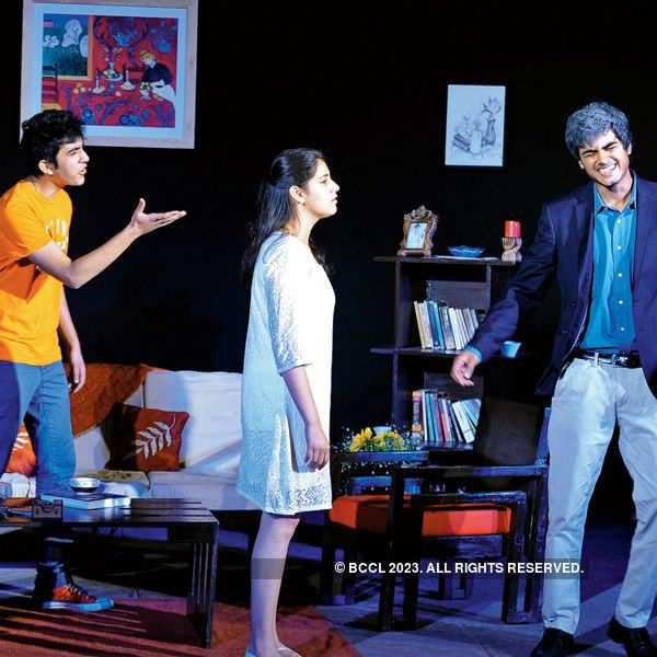 Best of Collegiate Theatre Festival