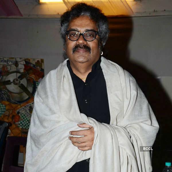 Javed Siddhiqui's book launch