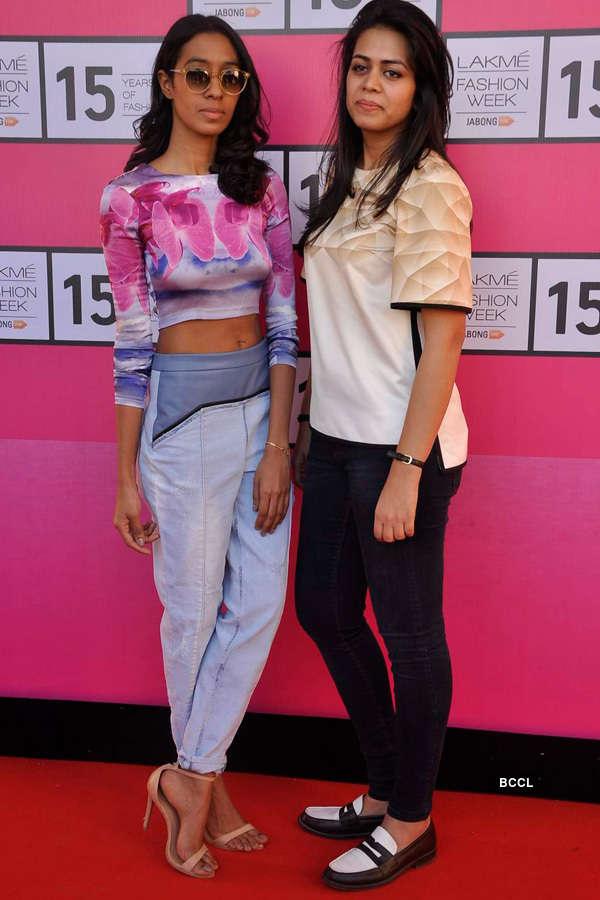 Lakme Fashion Week: Preview