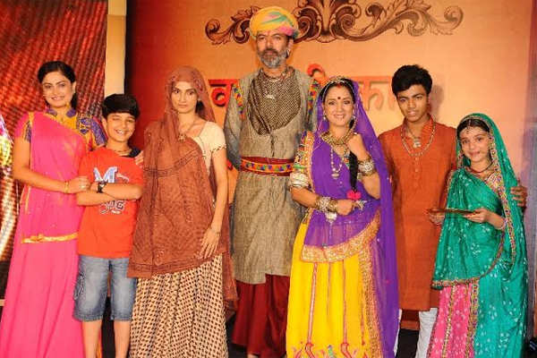 Balika Vadhu What Makes The Show A Top Runner The Times Of India