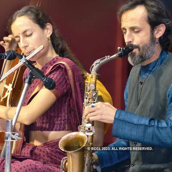 Basantotsav musical festival @ Bhopal