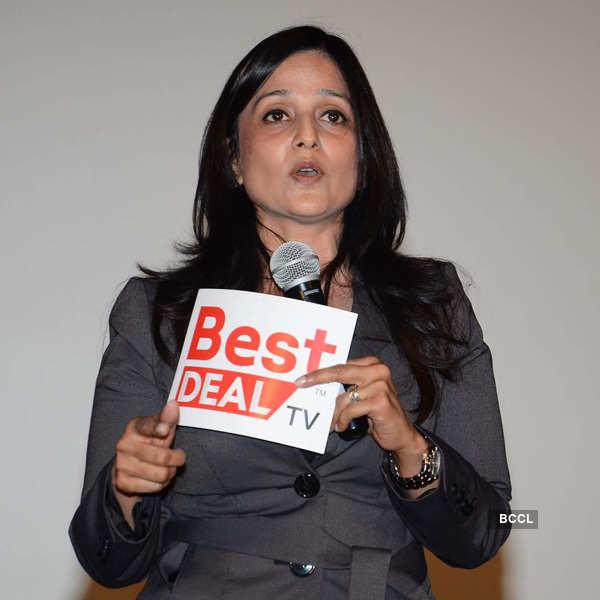 Best Deal TV: Launch