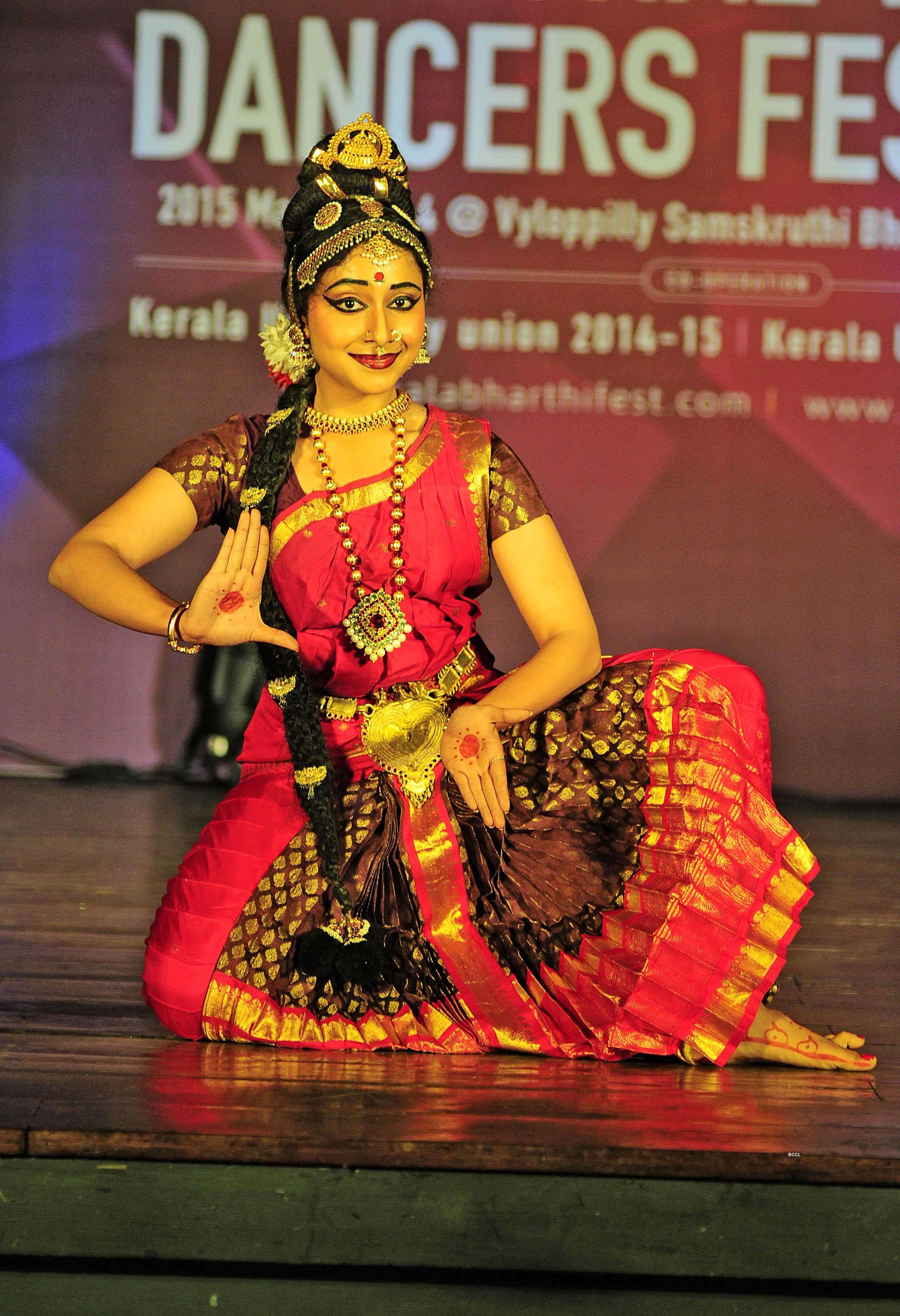 National youth dance fest