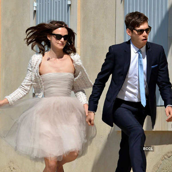 Weird Hollywood Weddings
