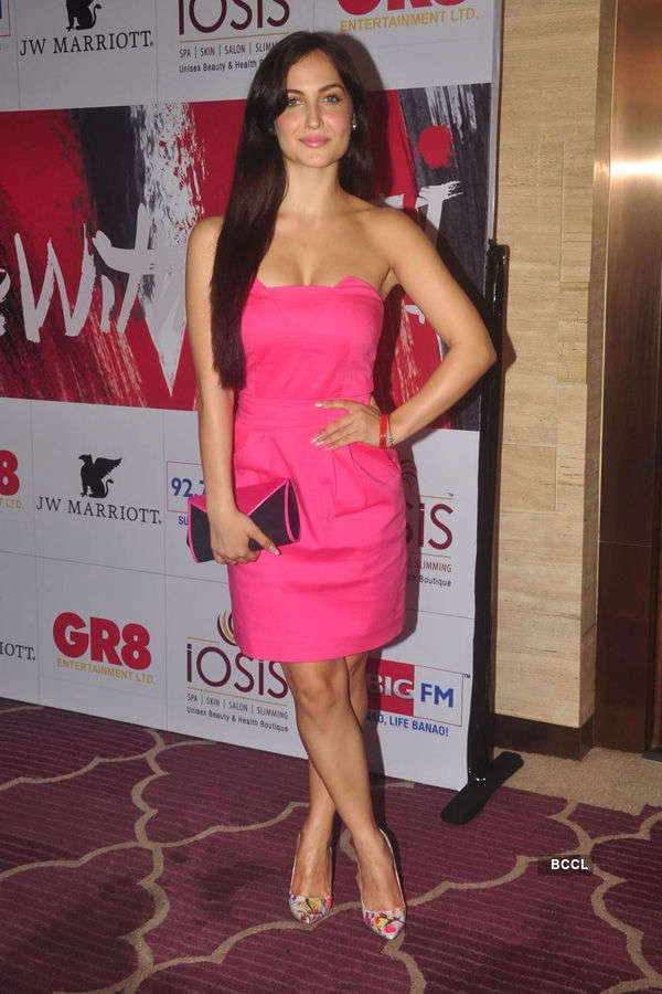 Celebs @ Be with Beti
