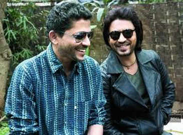 Irrfan and Nishikant Kamat come together for 'Madaari'