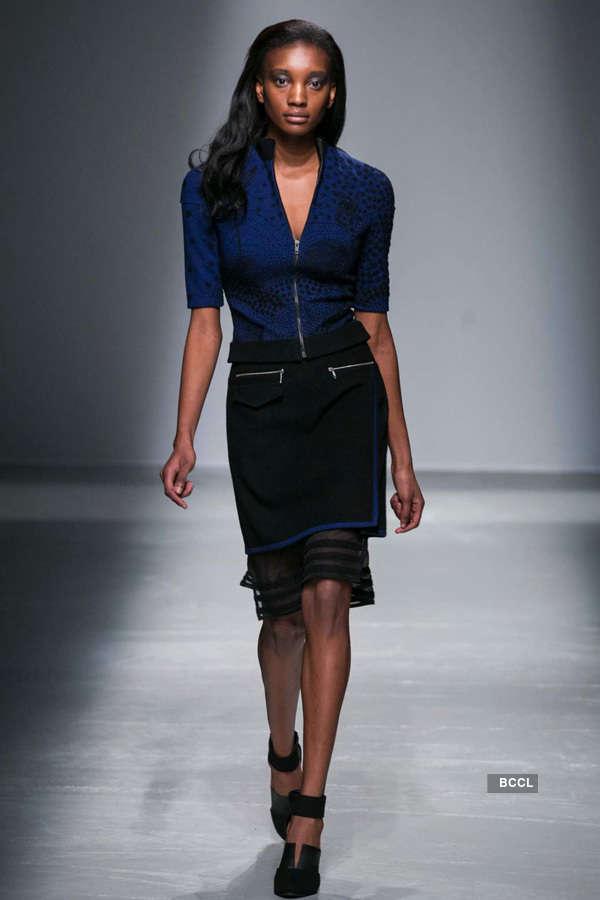 Paris Fashion Week '15