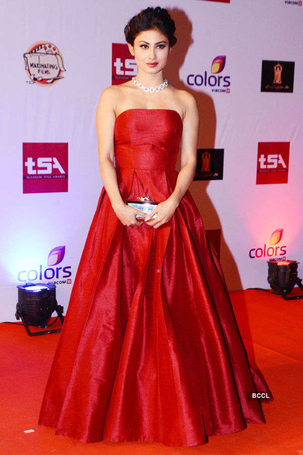 Television Style Awards 2015
