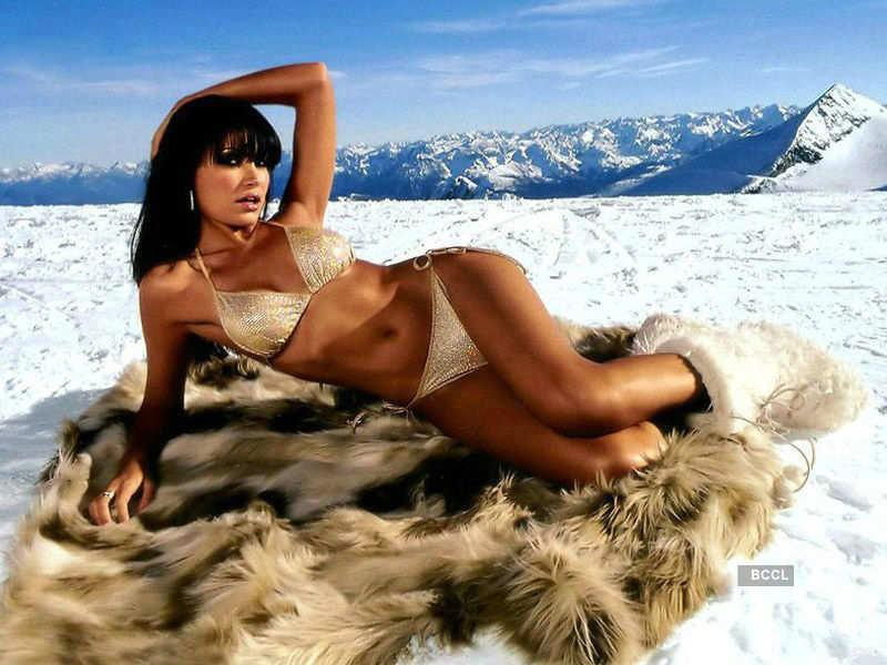 Top Snow Hotties