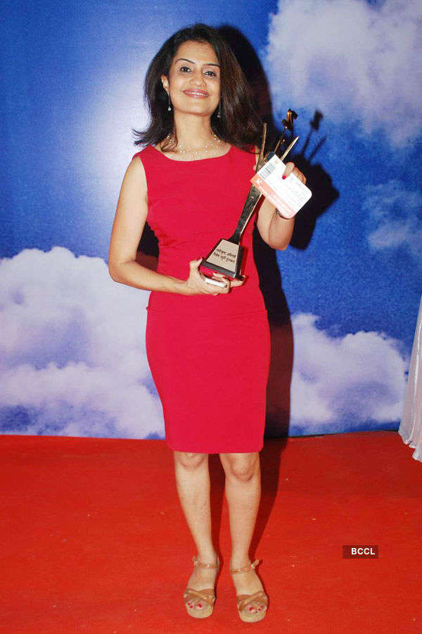 Marathi Gaurav Awards '15