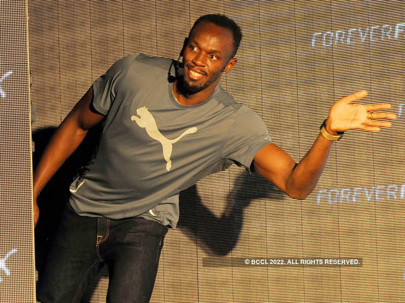 Usain Bolt wins first individual race of 2015