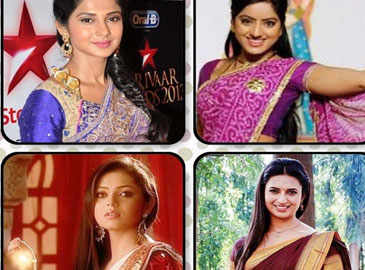 Top 5 television actresses