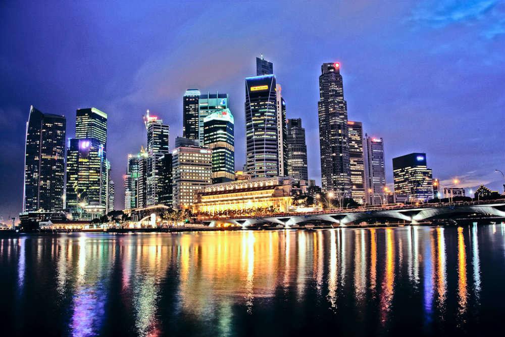 Singapore visa for Indians | Singapore visa requirements