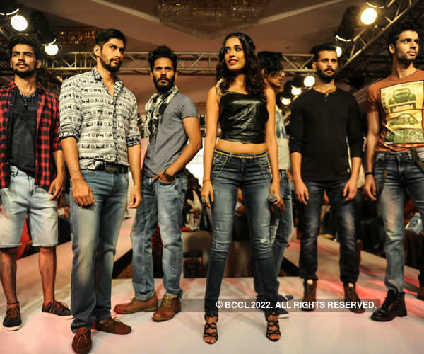 LFW '15: Day 3: Killer and Easies