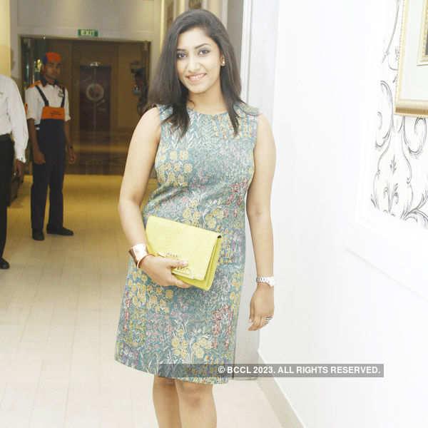 Women Achivers Awards '15