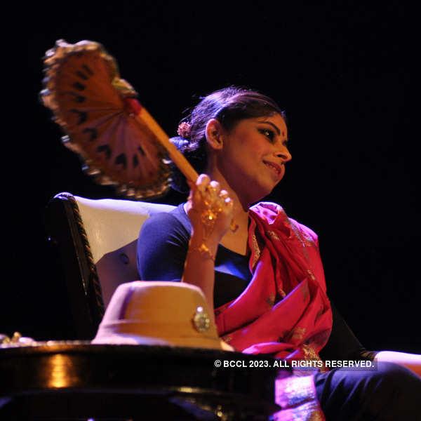 Theatre festival in Kolkata