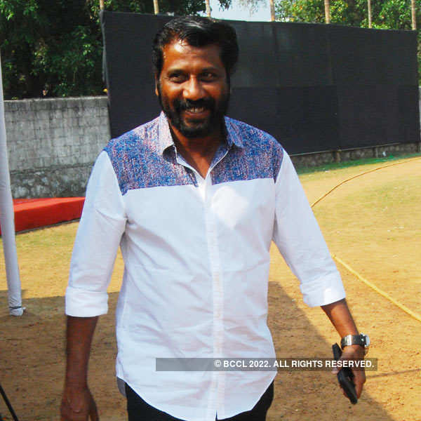 Cochin Haneefa Cricket Tournament