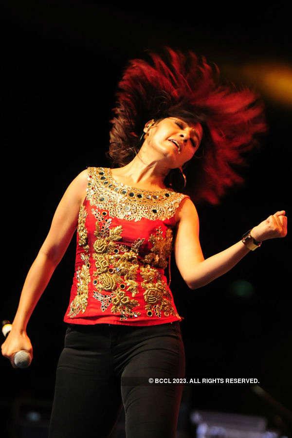 Times Hyderabad Festival