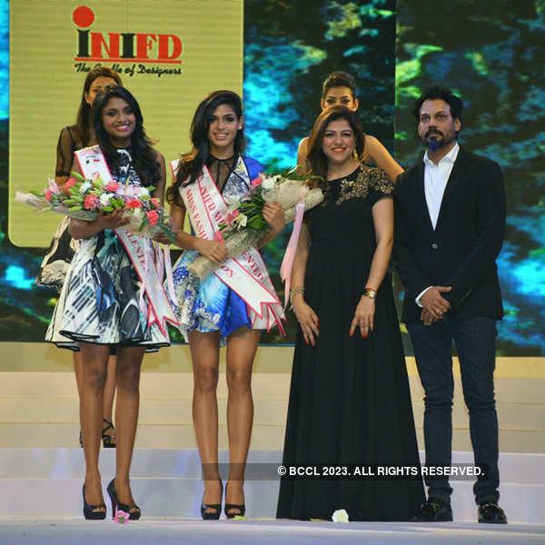 fbb Femina Miss India 2015: Sub-contest winners