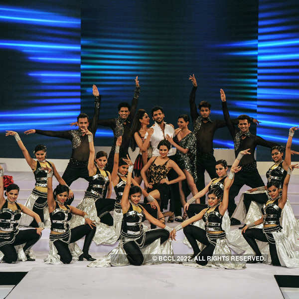fbb Femina Miss India 2015 sub-contest: Peppy Performances