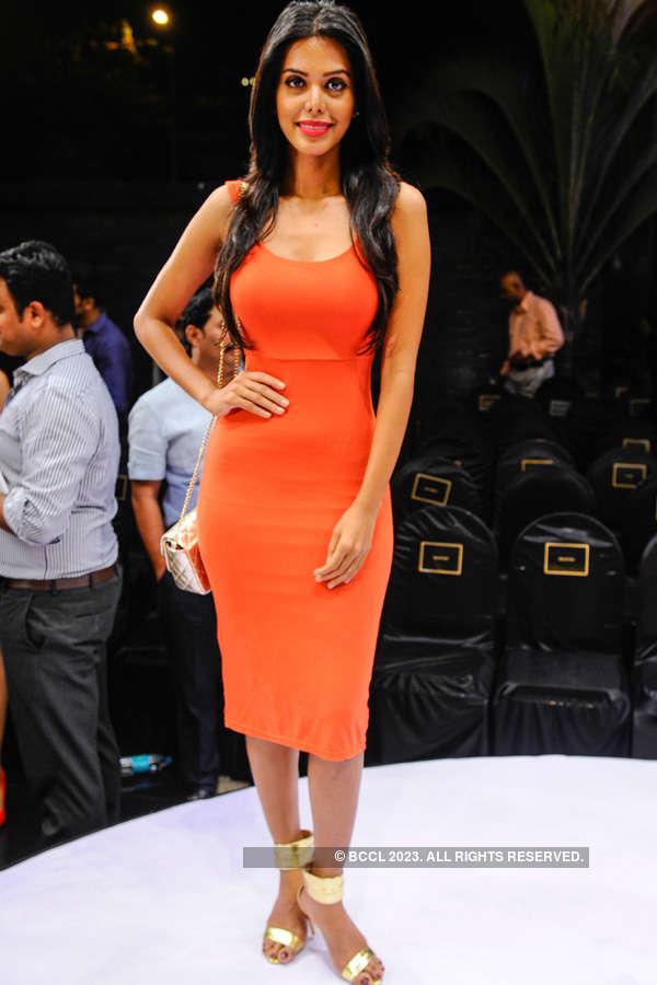fbb Femina Miss India 2015 sub-contest: Event Pics