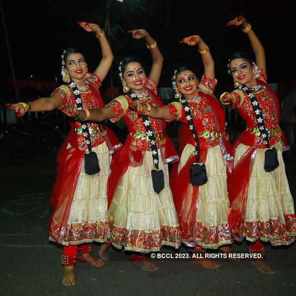 Cusat's cultural fest