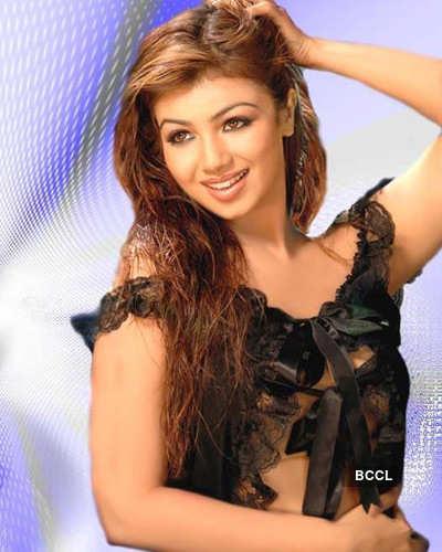 Cute n Chirpy: Ayesha