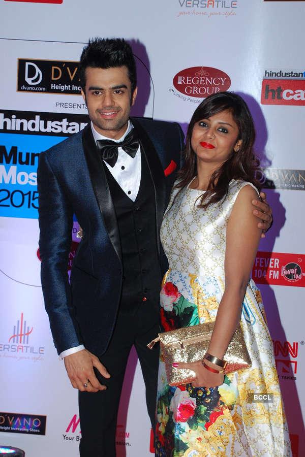 Mumbai's Most Stylish Awards '15