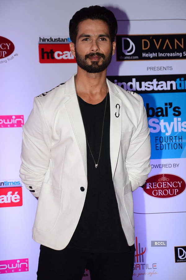 Mumbai's Most Stylish Awards '15