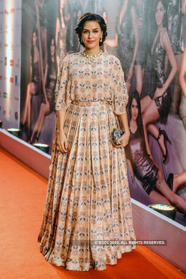 fbb Femina Miss India 2015: Red Carpet