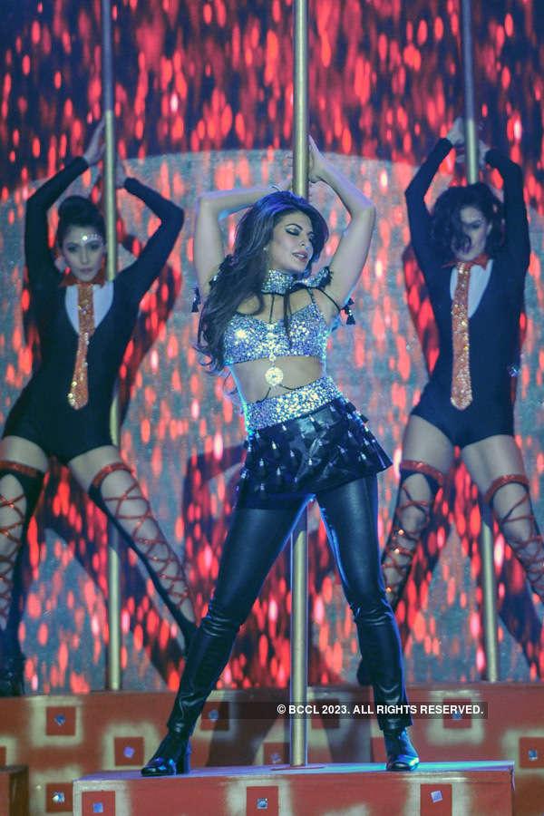 fbb Femina Miss India 2015: Performances