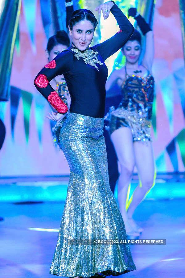 fbb Femina Miss India 2015: Best Shots