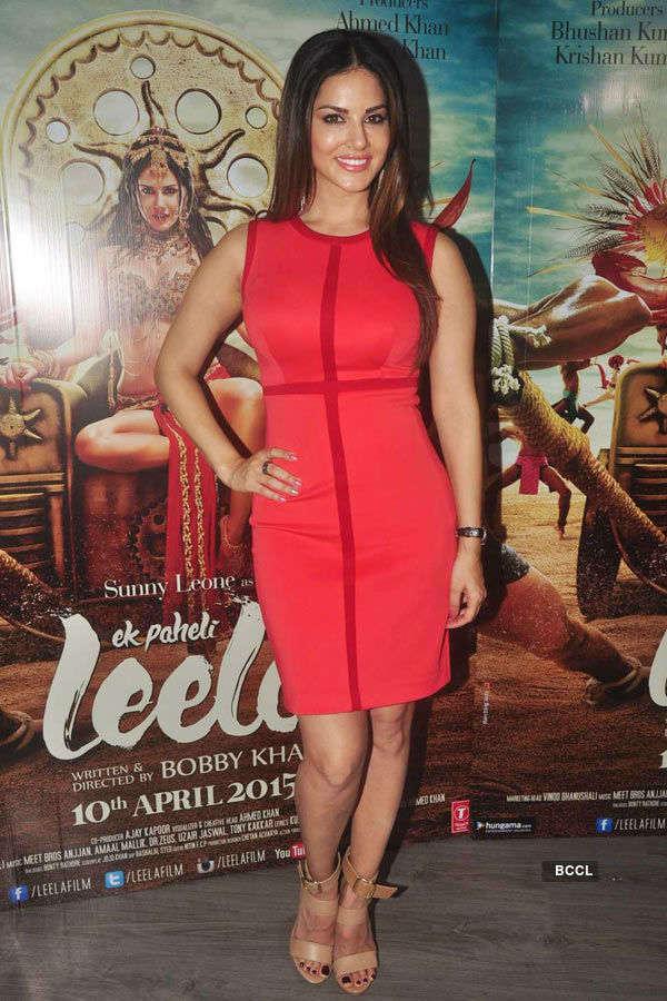 Ek Paheli Leela: Promotions