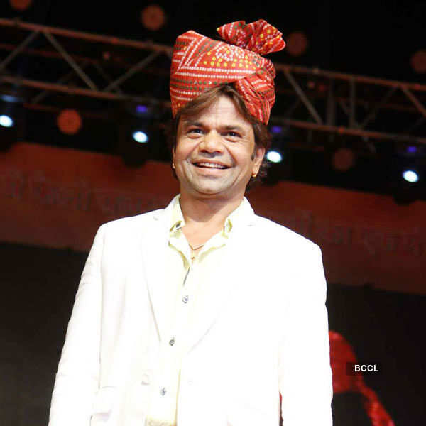 Rajasthan Awards: Press meet