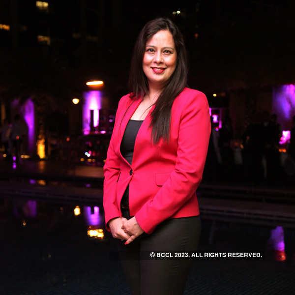Ladies event at JW Marriott