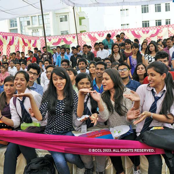 Fest @ IMS Noida