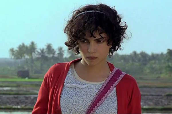 Image result for Barfi priyanka chopra character movie