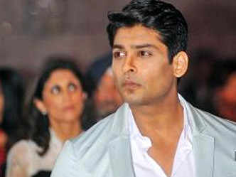 Sidharth Shukla not perturbed by reports about his behaviour