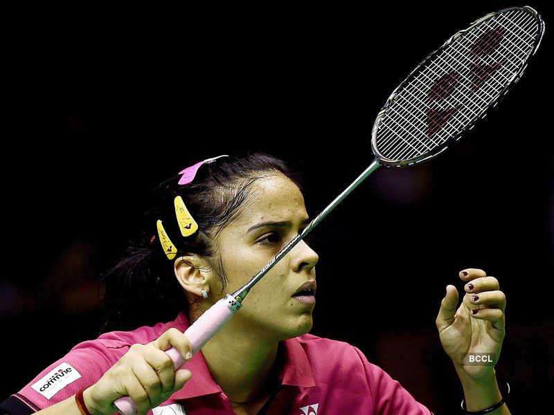 Saina knocked out of Malaysia Open