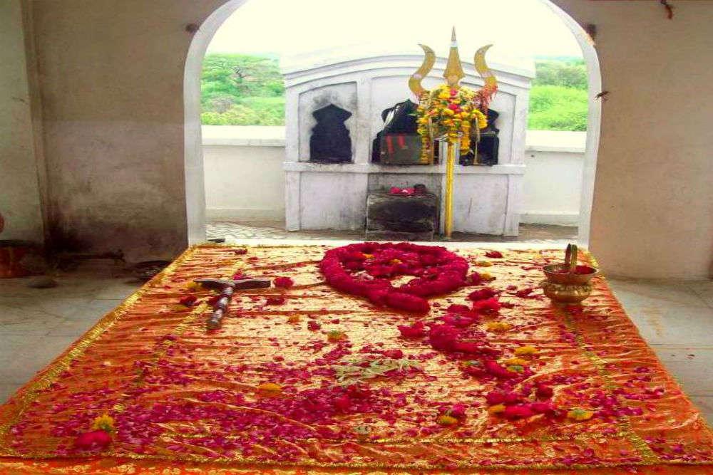 Pir Matsyendranath Samadhi