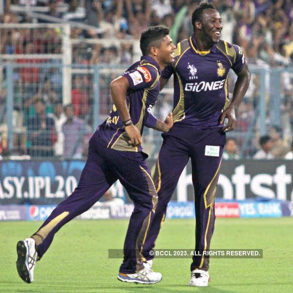 IPL 2015: KKR vs MI