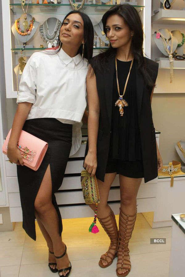 Celebs @ Jewellery Store