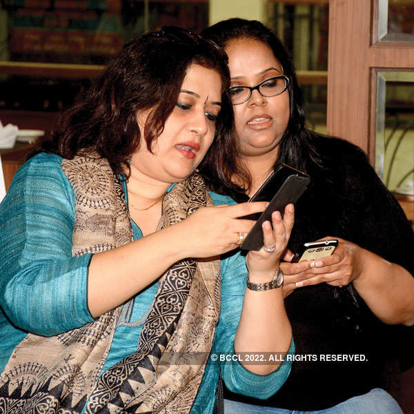 Lucknow foodies under one roof