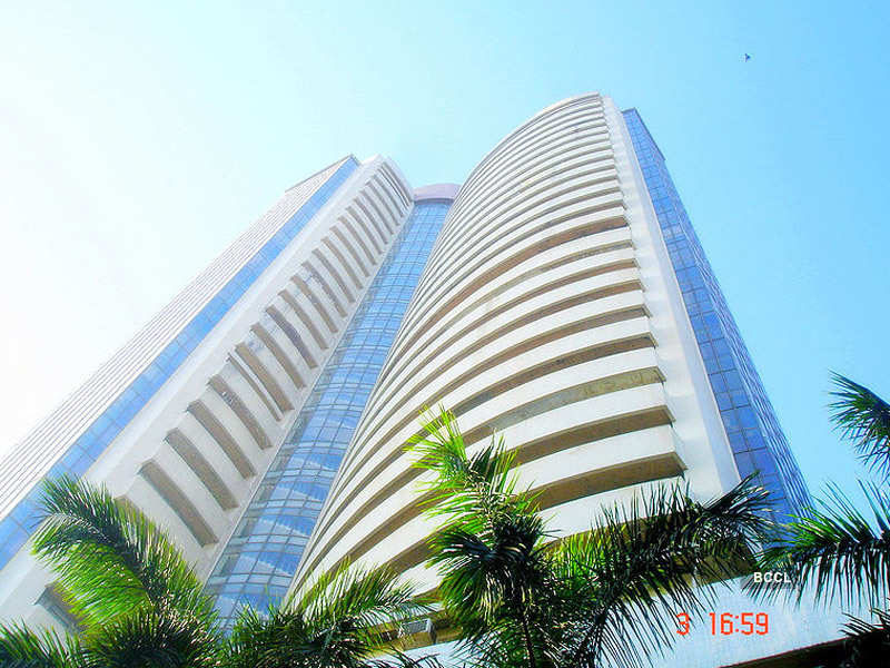 Sensex at 3-week high; RIL, CIL surge